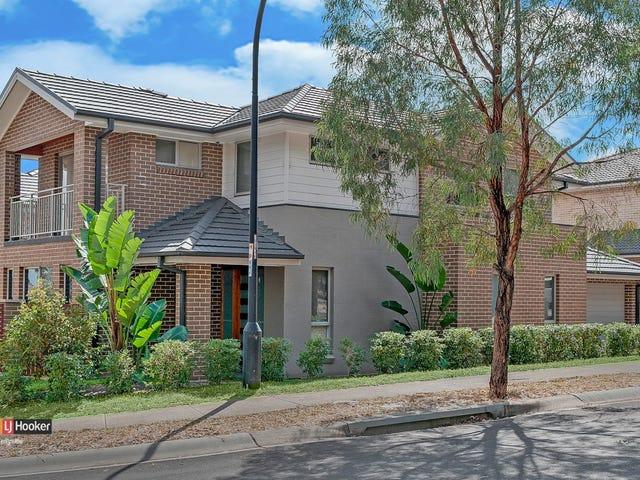 25 Abermain Avenue, Kellyville Ridge, NSW 2155