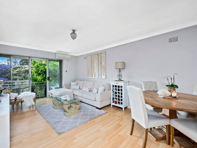 14/42 Epping Road, Lane Cove, NSW 2066