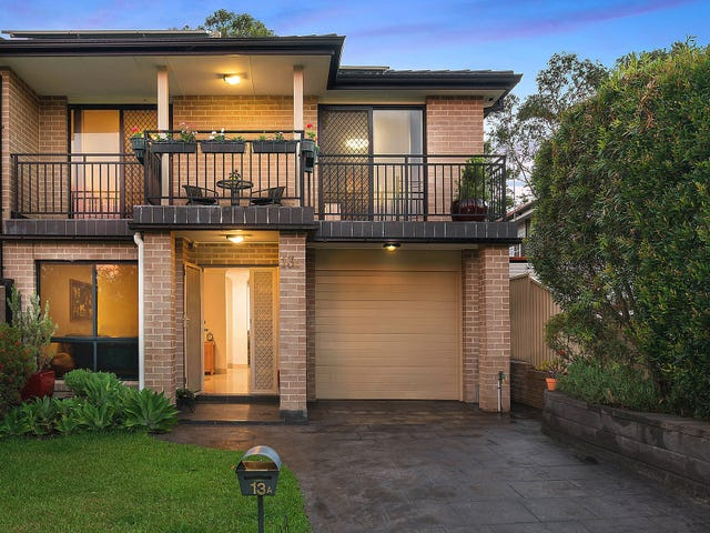 13A Mars Street, Revesby, NSW 2212