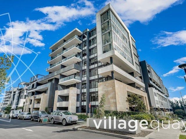 1005/3 Waterways Street, Wentworth Point, NSW 2127
