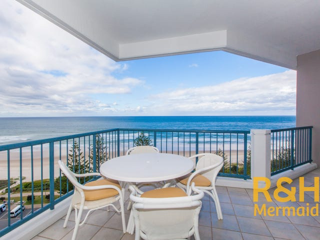 94/100 OLD BURLEIGH ROAD, Broadbeach, Qld 4218