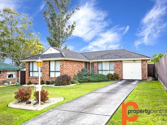 5 Plover Close, St Clair, NSW 2759