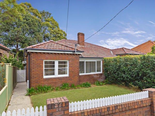 26 John Street, Ashfield, NSW 2131