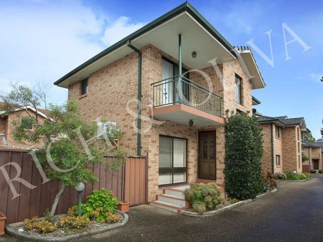 4/186 Croydon Avenue, Croydon Park, NSW 2133
