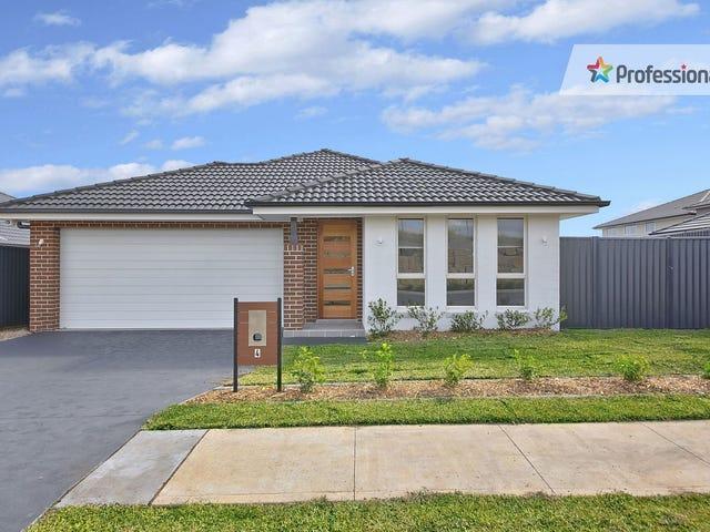 4 Orbit Street, Gregory Hills, NSW 2557