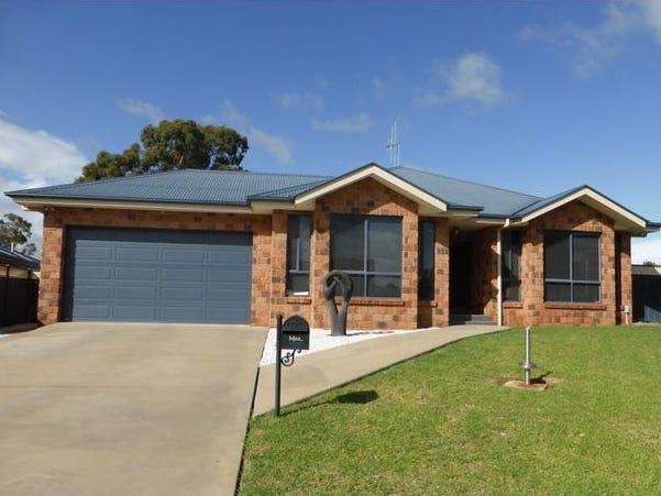 11 Mossgiel Close, Parkes, NSW 2870