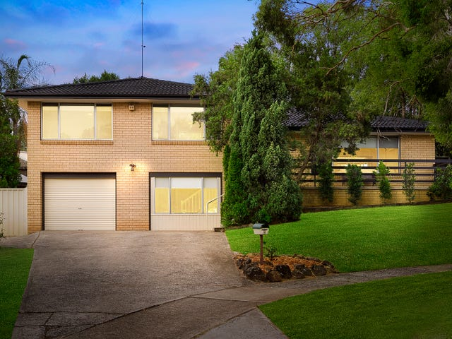 3 Wade Place, Kings Langley, NSW 2147