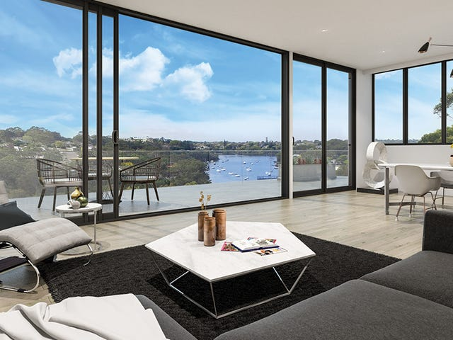 Waterview Drive, Lane Cove, NSW 2066
