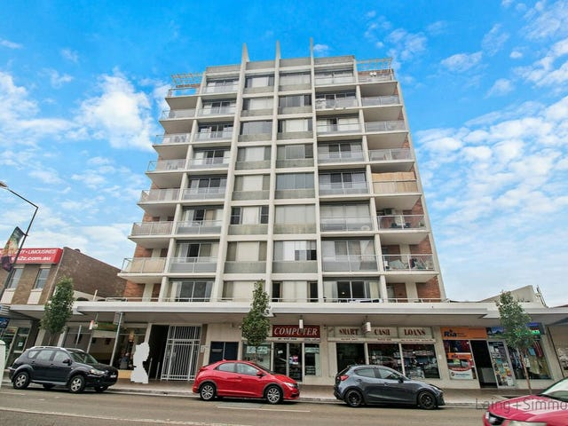 Unit 606/28 Smart Street, Fairfield, NSW 2165