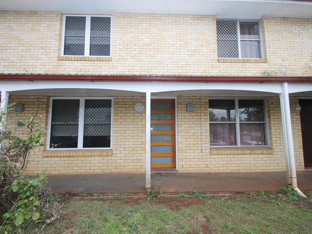 4/11 Phillip Street, Toowoomba City, Qld 4350