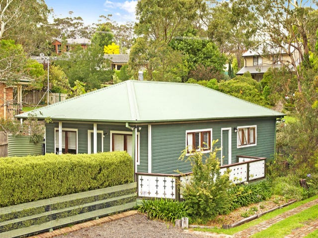 346a Cliff Dr, Katoomba, NSW 2780