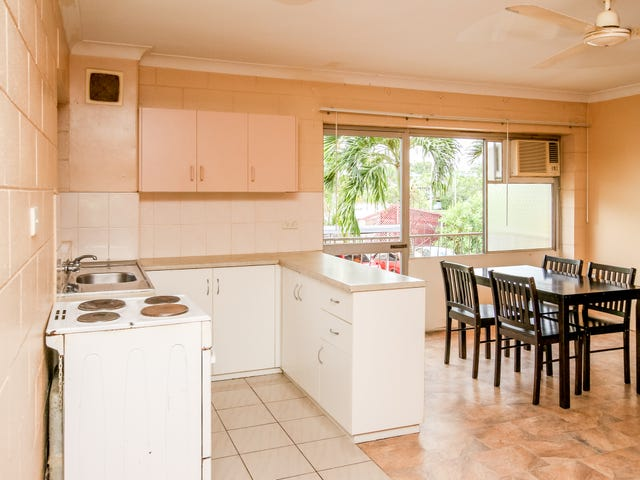 8/267 Sheridan Street, Cairns North, Qld 4870