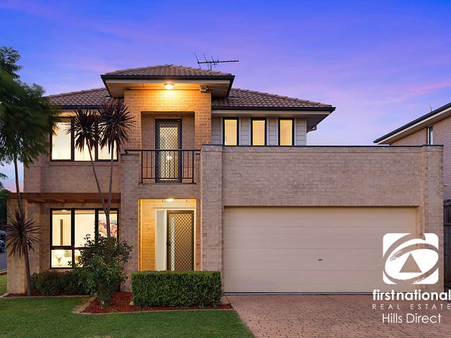 8 Creekbridge Street, Kellyville Ridge, NSW 2155