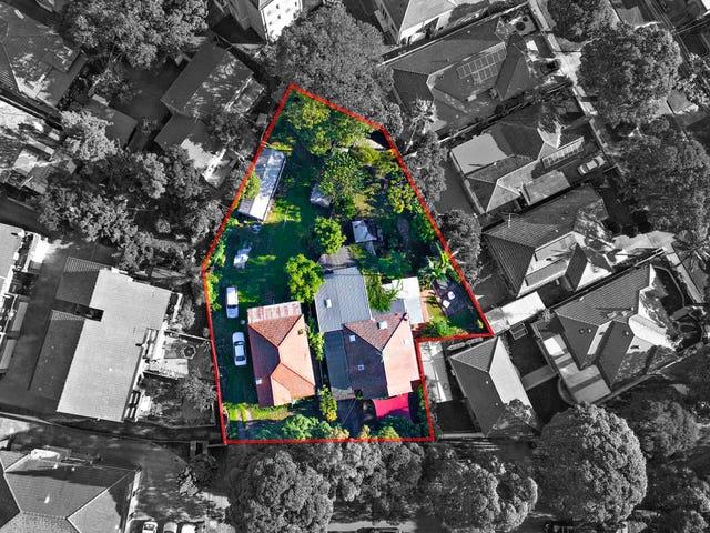 2 & 4 Gees Avenue, Strathfield, NSW 2135
