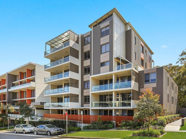 113/32 Ferntree Place, Epping, NSW 2121
