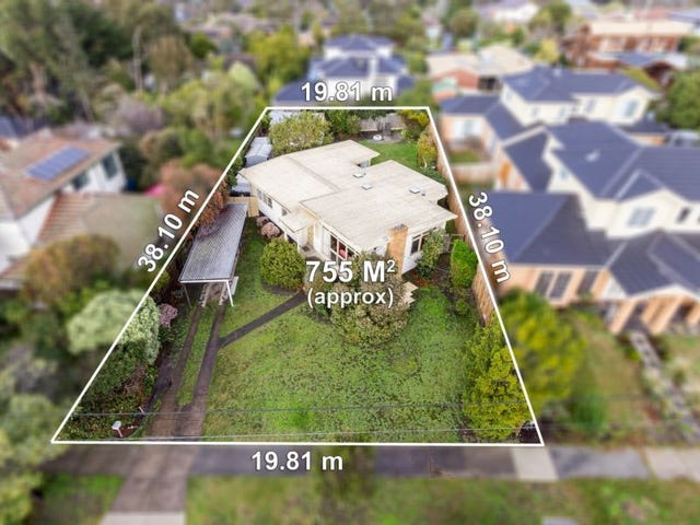 16 Savige Avenue, Mount Waverley, Vic 3149