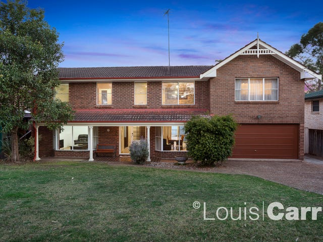 5 Gumnut Road, Cherrybrook, NSW 2126