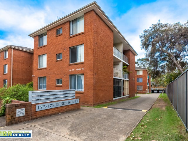 7/175-177 Derby Street, Penrith, NSW 2750
