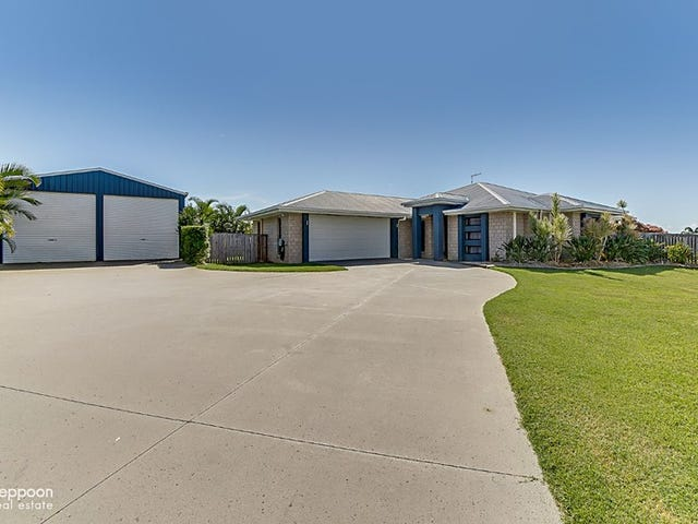 4 Agnes Court, Rosslyn, Qld 4703