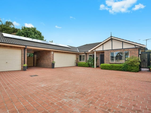 5A Woodstock Road, Carlingford, NSW 2118