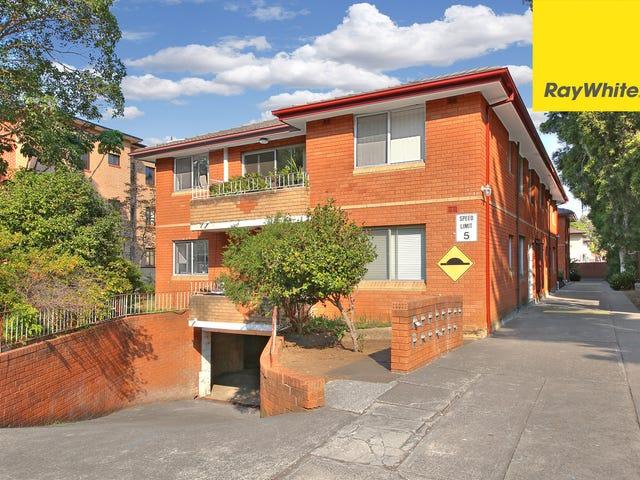 14/19-21 Doodson Ave, Lidcombe, NSW 2141