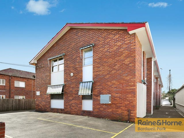 2/49 Thomas Street, Ashfield, NSW 2131