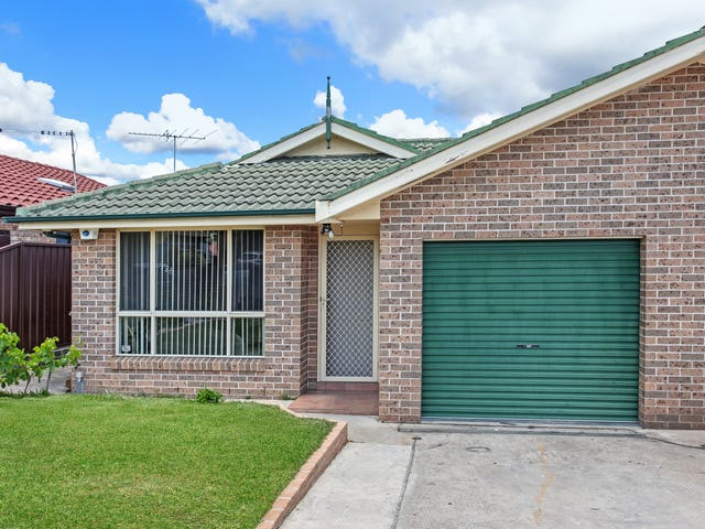 134 Quarry Road, Bossley Park, NSW 2176