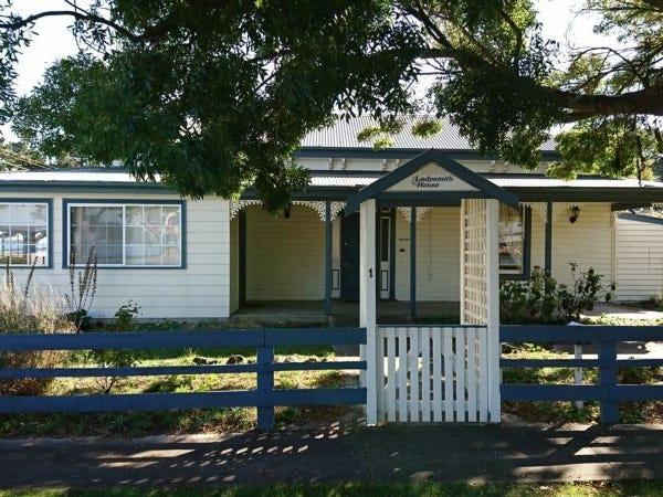 1 Macquarie Street, George Town, Tas 7253