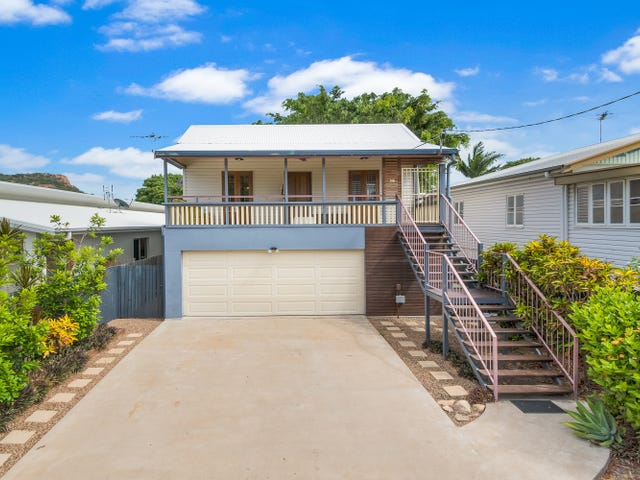 15 Seventh Street, Railway Estate, Qld 4810