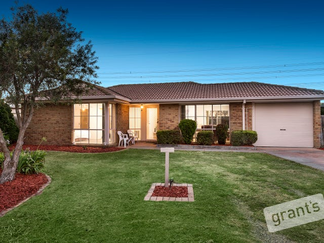 4 Jema Close, Narre Warren South, Vic 3805