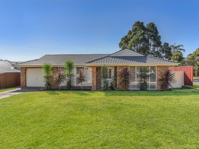 2 Catalina Place, Raby, NSW 2566