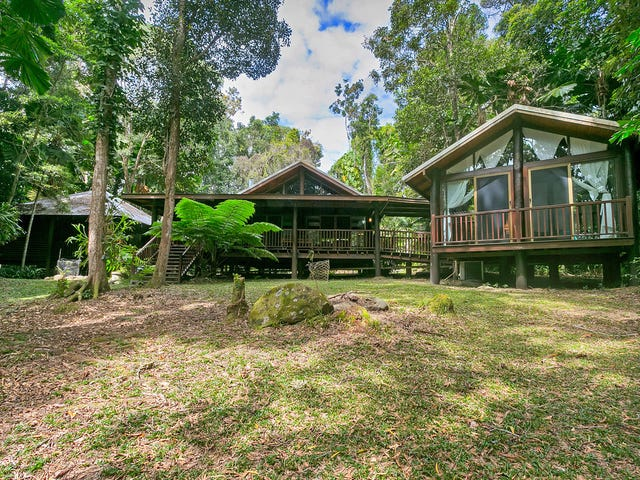 5 Gregory Terrace, Kuranda, Qld 4881