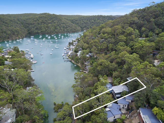 78 McCarrs Creek Road, Church Point, NSW 2105