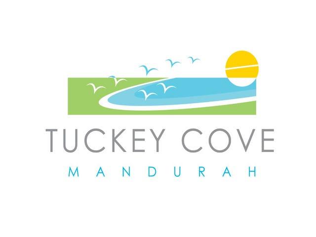 Tuckey Cove Mandurah, Dudley Park, WA 6210