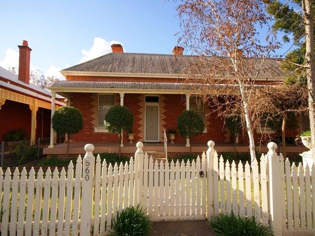 560 Mitchell Street, Albury, NSW 2640
