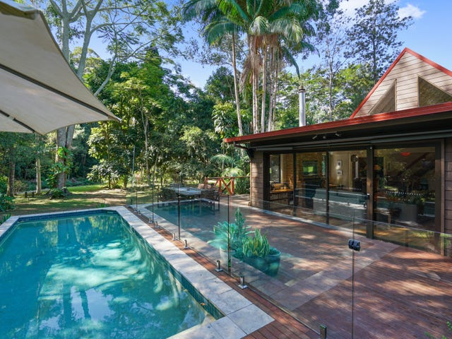 1464 Currumbin Creek Road, Currumbin Valley, Qld 4223