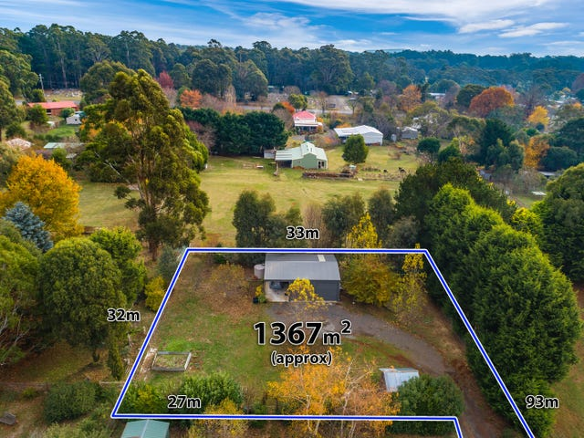 7 Groves Street, Trentham, Vic 3458