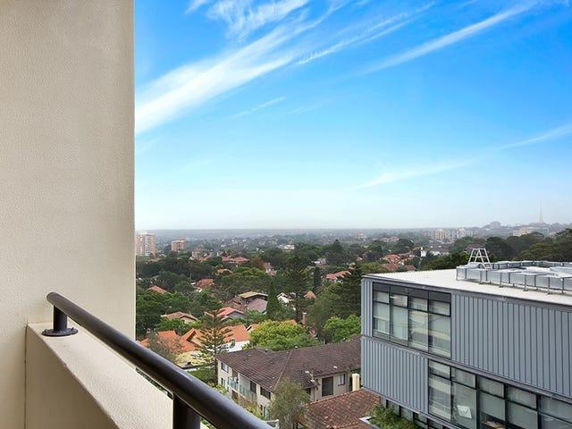 802/26 Napier Street, North Sydney, NSW 2060
