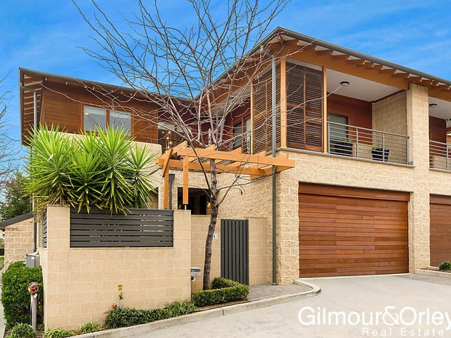 4/78-86 Wrights Road, Kellyville, NSW 2155