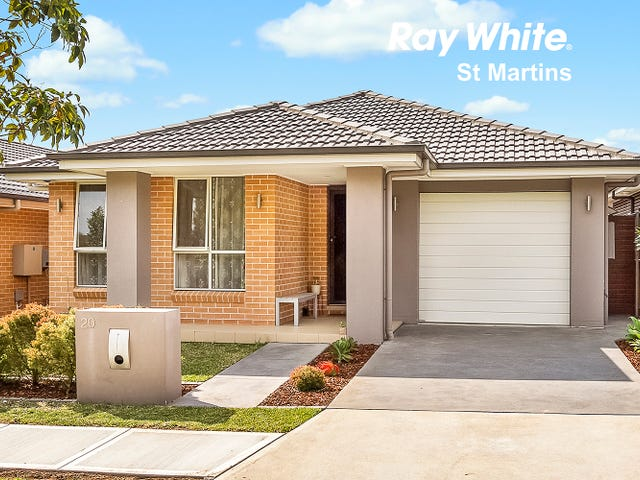 20 Thomas Icely Avenue, Bungarribee, NSW 2767