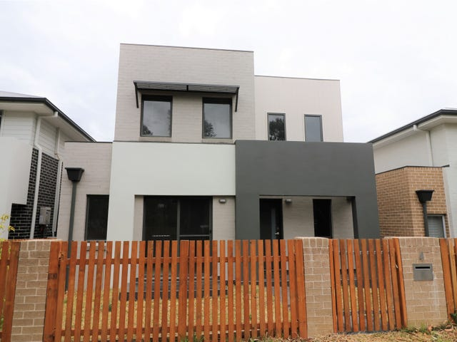 4 Caballo Street, Beaumont Hills, NSW 2155