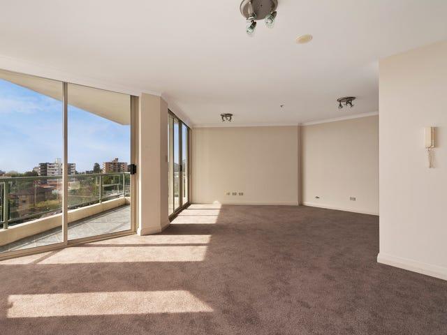 62/257-269 Oxford Street, Bondi Junction, NSW 2022