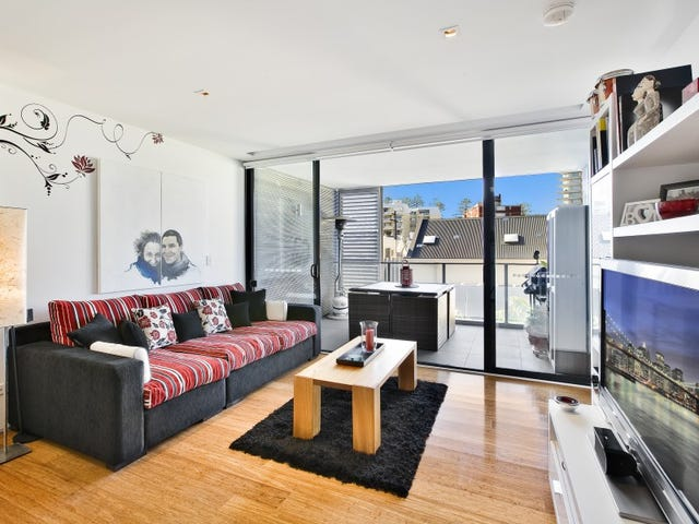 16/55 Pittwater Road, Manly, NSW 2095