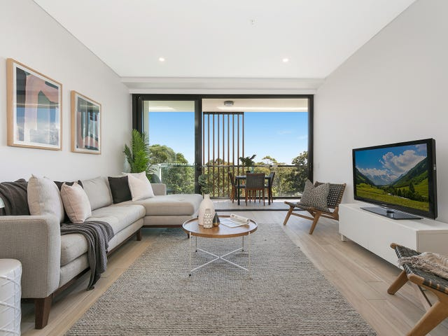 204/7 Mafeking Avenue, Lane Cove, NSW 2066
