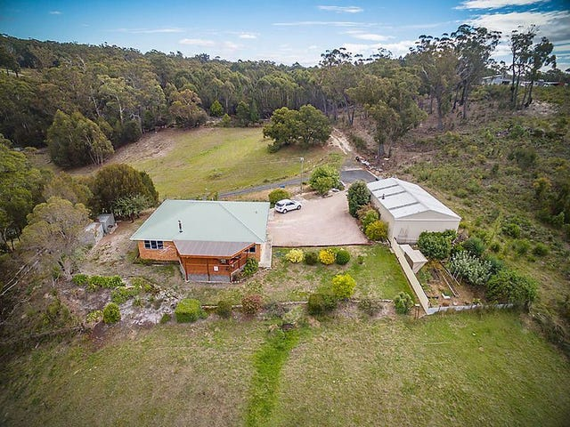 68 Ansons Bay Road, St Helens, Tas 7216