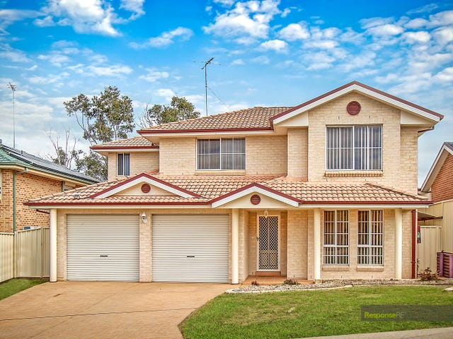 8  Forcett Close, West Hoxton, NSW 2171