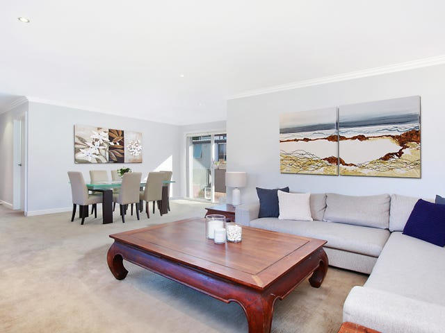 15/3 William Street, Rose Bay, NSW 2029