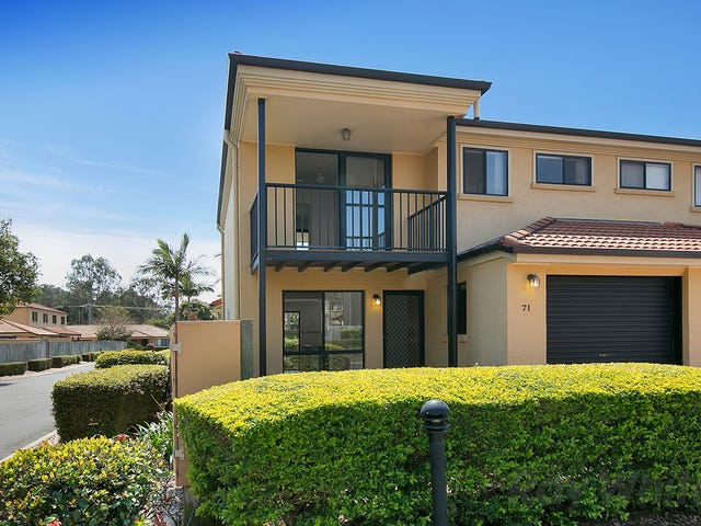71/8 Diamond Place, Runcorn, Qld 4113