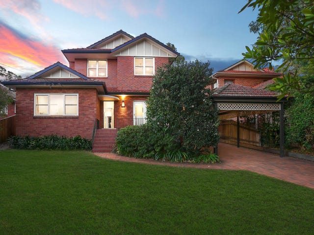 19 Miramont Avenue, Riverview, NSW 2066
