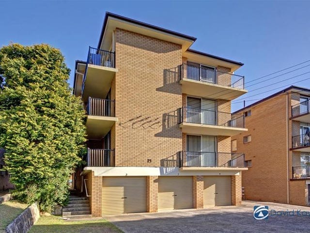 8/21 May Street, Eastwood, NSW 2122
